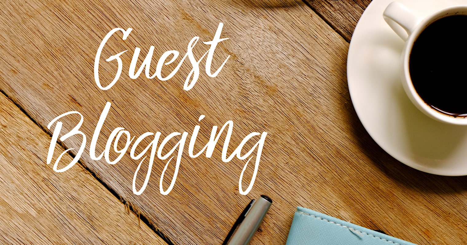 Google Answers: Is It OK to Link to My Own Guest Post?