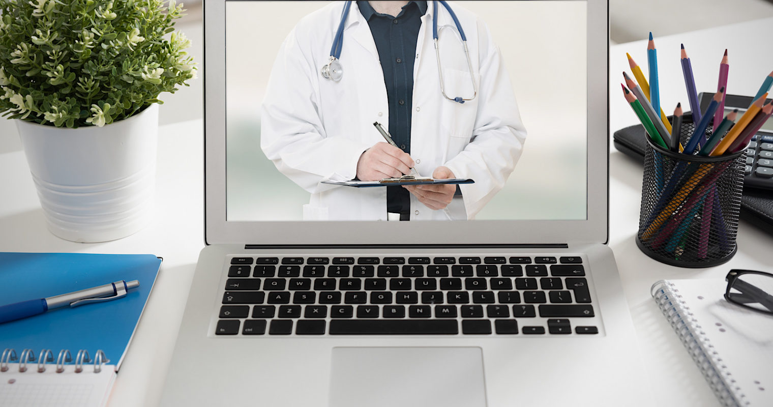 New Google Search Features Help Connect People With Virtual Healthcare Options