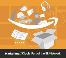 Amazon Product Targeting for Sponsored Ads & This Week Digital Marketing News [PODCAST]