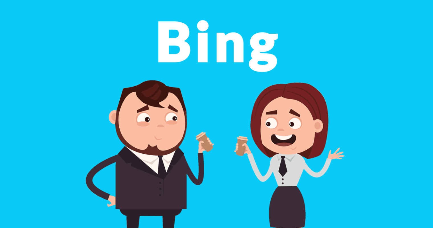 Interview: Rank Fast with Bing Indexing API