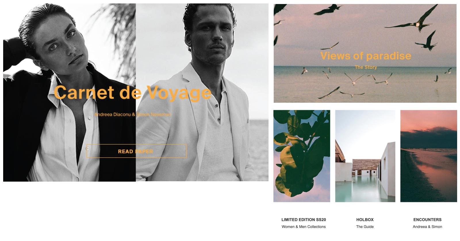 Getting Your Brand Message Right in Times of Crisis - Massimo Dutti