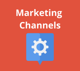 The Right Marketing Channel Allows You to Pivot Quickly