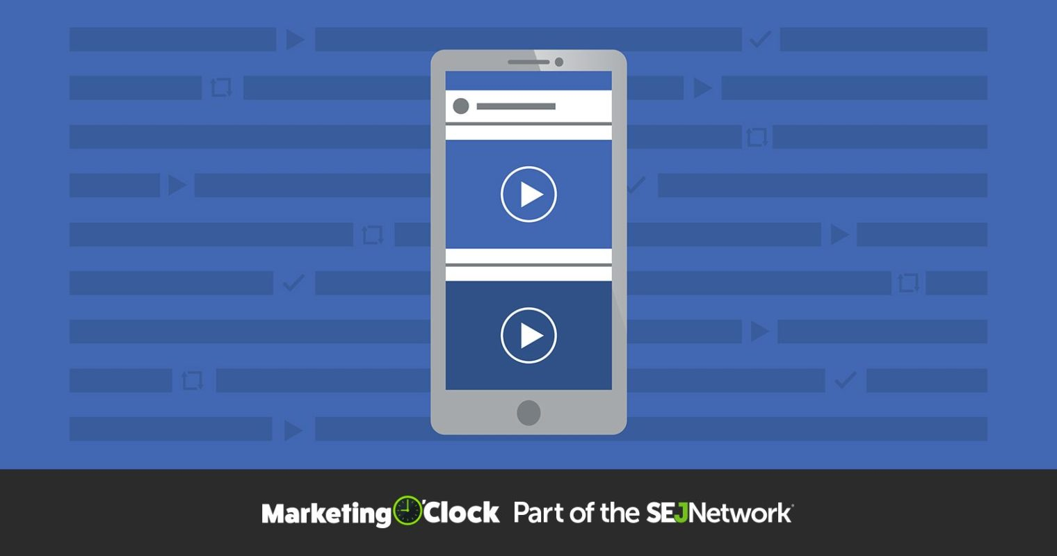 New Facebook Features for Video Publishers & This Week's Digital Marketing News [PODCAST]