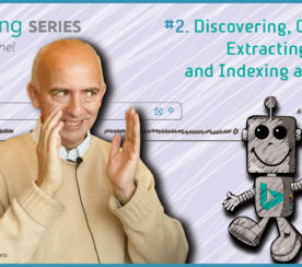How Bingbot Works: Discovering, Crawling, Extracting & Indexing