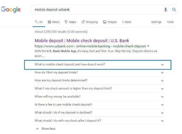 mobile deposit people also askjpg
