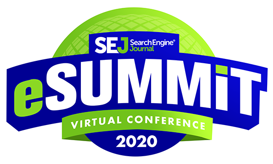 SEJ eSummit: Virtual Conference