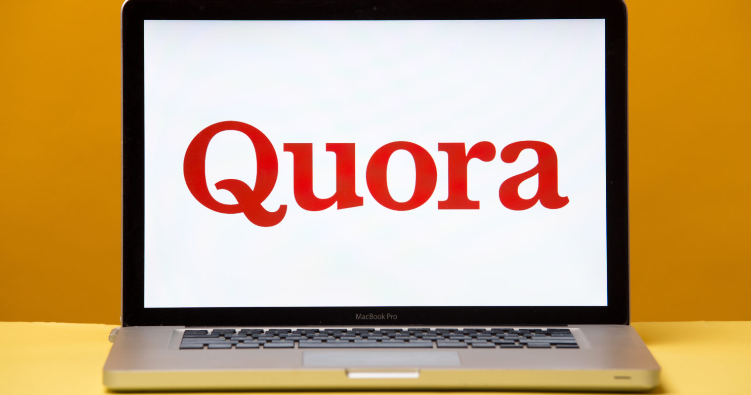 Quora Revamps Ad Manager Interface