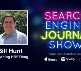 Everything Hreflang with Bill Hunt [PODCAST]