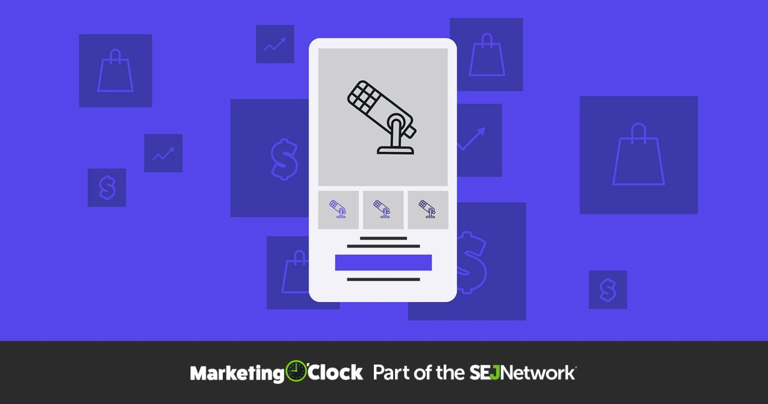 New Shopify App & This Week's Digital Marketing News [PODCAST]