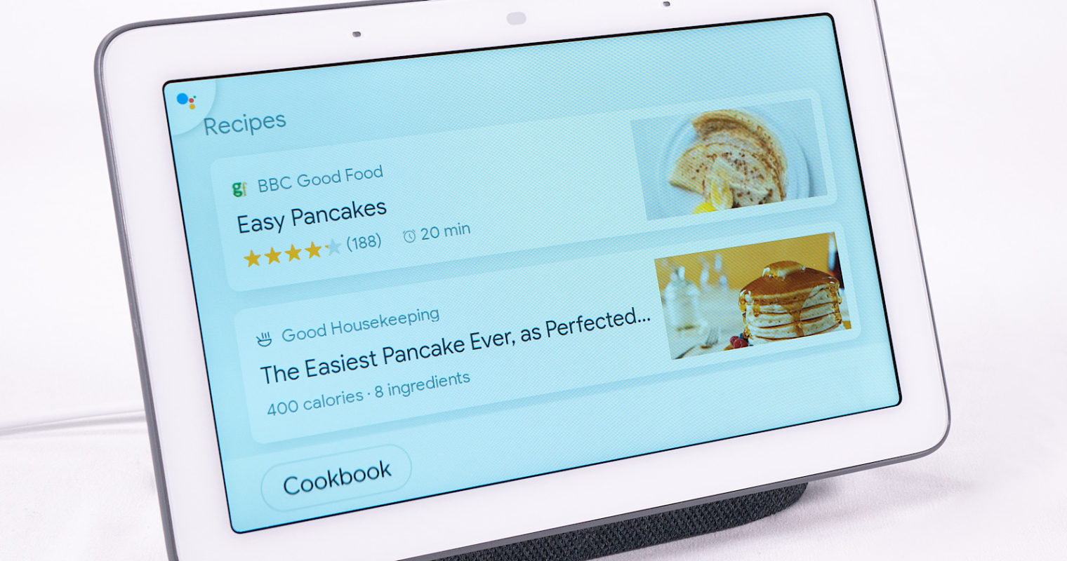 Google Search Console Adds Reports for Guided Recipes