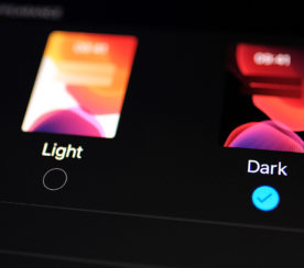 Google App Updated With Dark Mode for iOS and Android