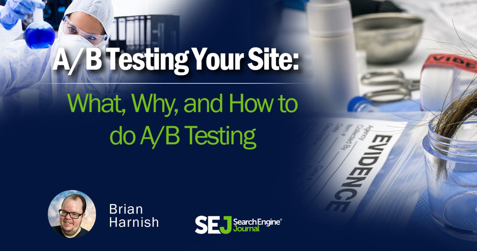 A/B Testing: Why & How to Do Split Testing on Your Website
