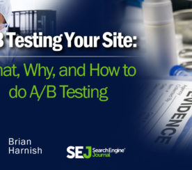 A/B Testing Your Website: What, Why & How to Do A/B Testing