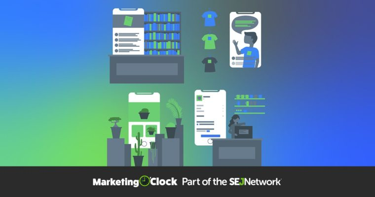 Facebook Shops for Small Businesses & This Week's Digital Marketing News [PODCAST]