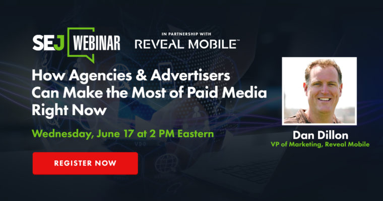 How Agencies & Advertisers Can Make the Most of Paid Media Right Now