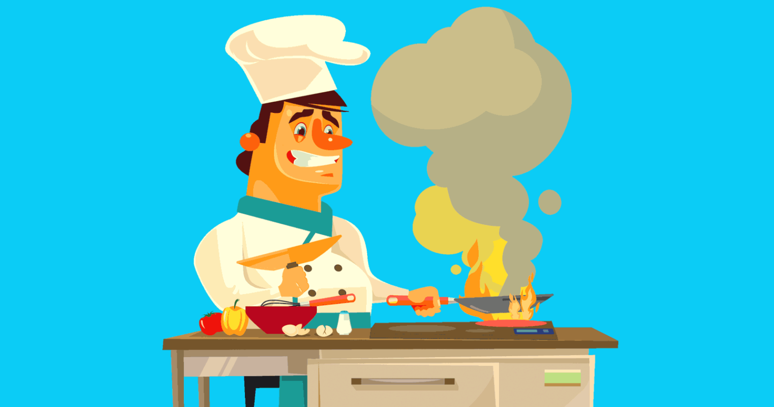 Google Guided Recipes Blindsides Recipe Niche