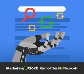 Google's Core Update & This Week's Digital Marketing News [PODCAST]
