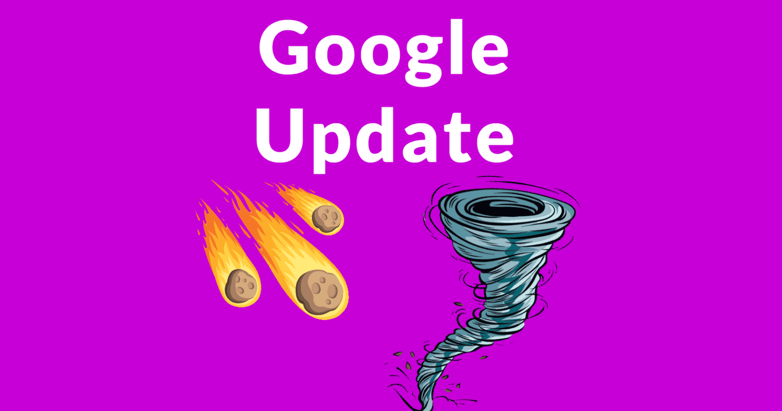 Google May 2020 Update – What We Know