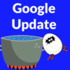 Google Update and Search Console Lag