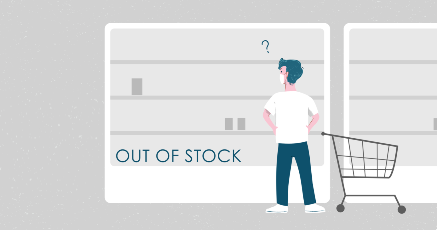 How to Handle Low Inventory Pages on Ecommerce Sites