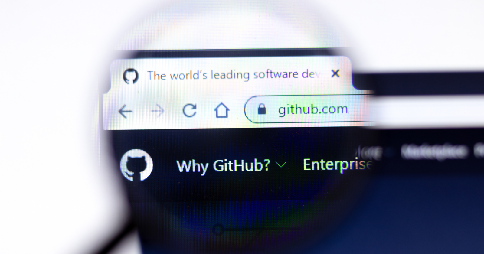 how to use github for enterprise seo 5ece74a308922