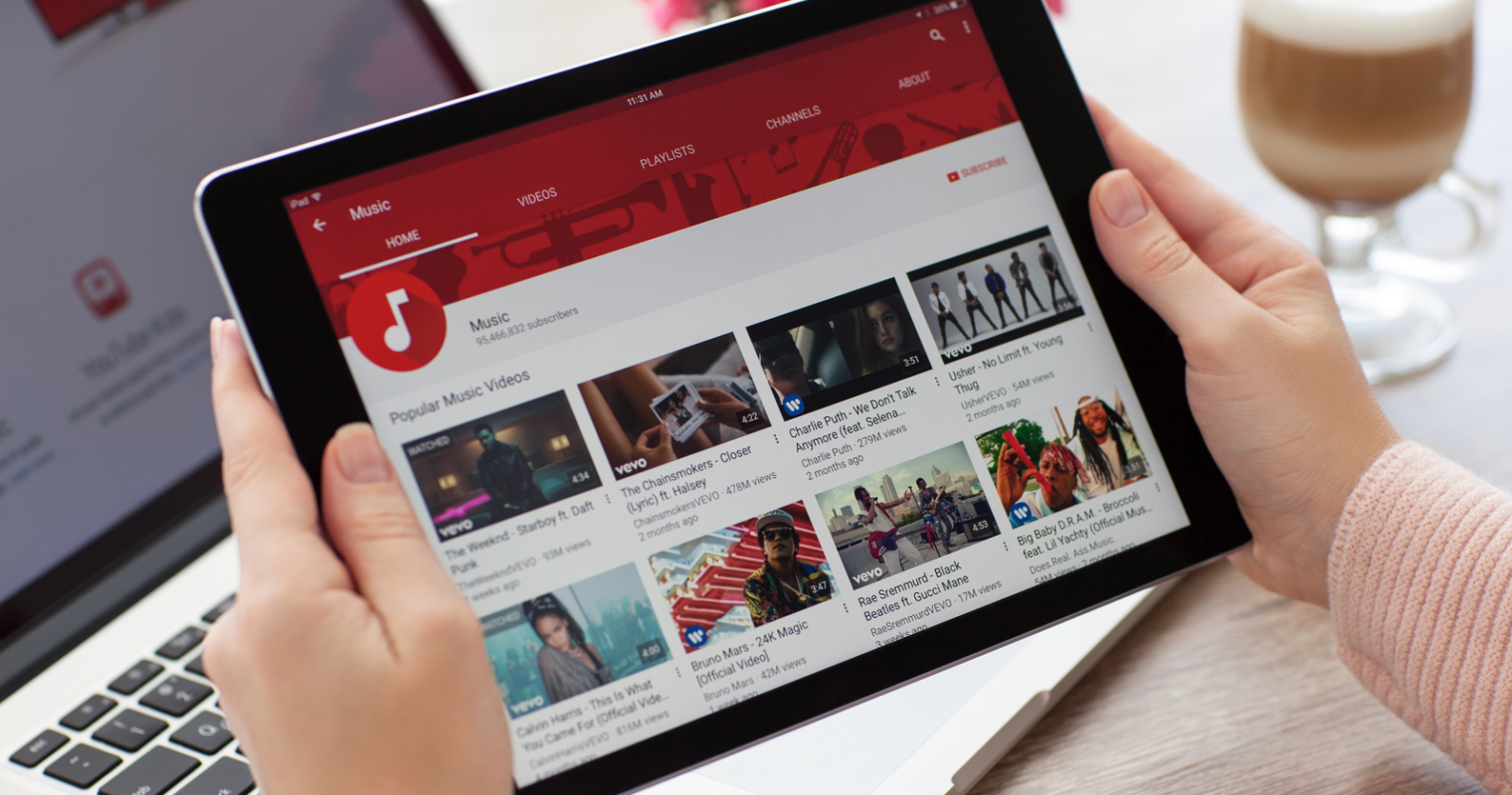 YouTube Continues Testing Immersive Product Experiences