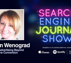 Paid Advertising Beyond the Conversion with Susan Wenograd [PODCAST]