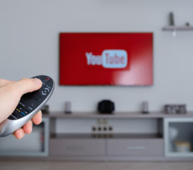 YouTube's Continued Land Grab for TV Dollars: YouTube Select