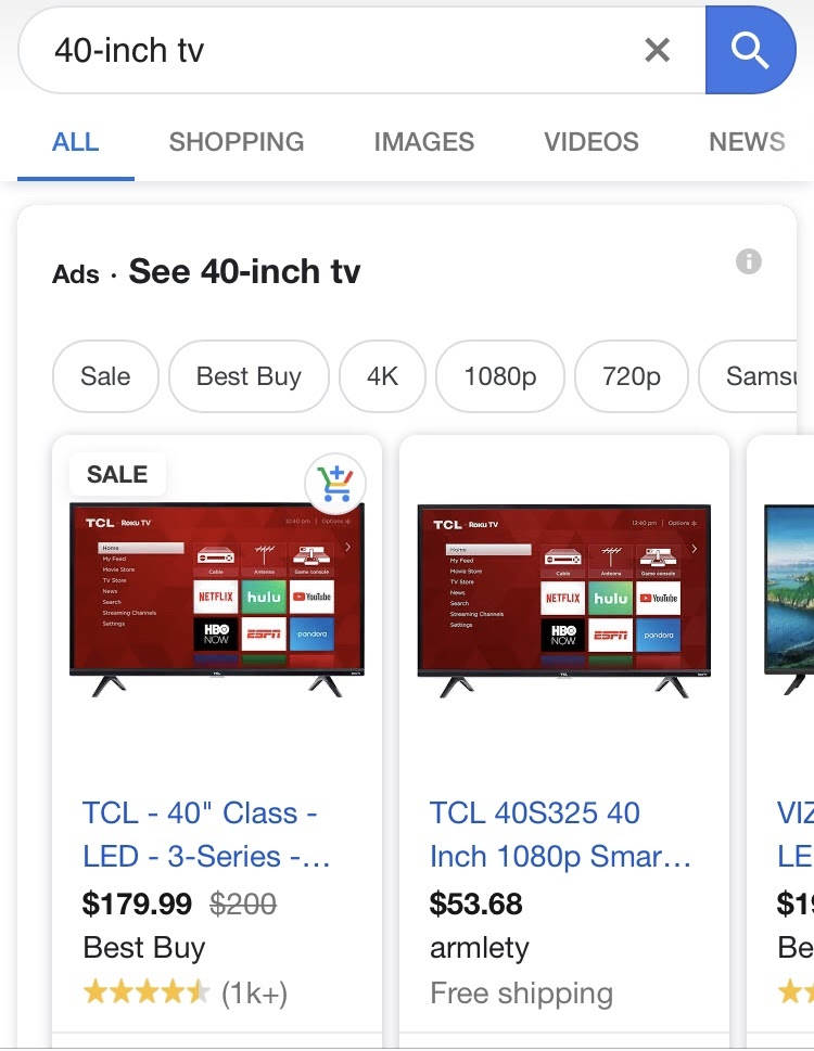 40-inch-tv-serps