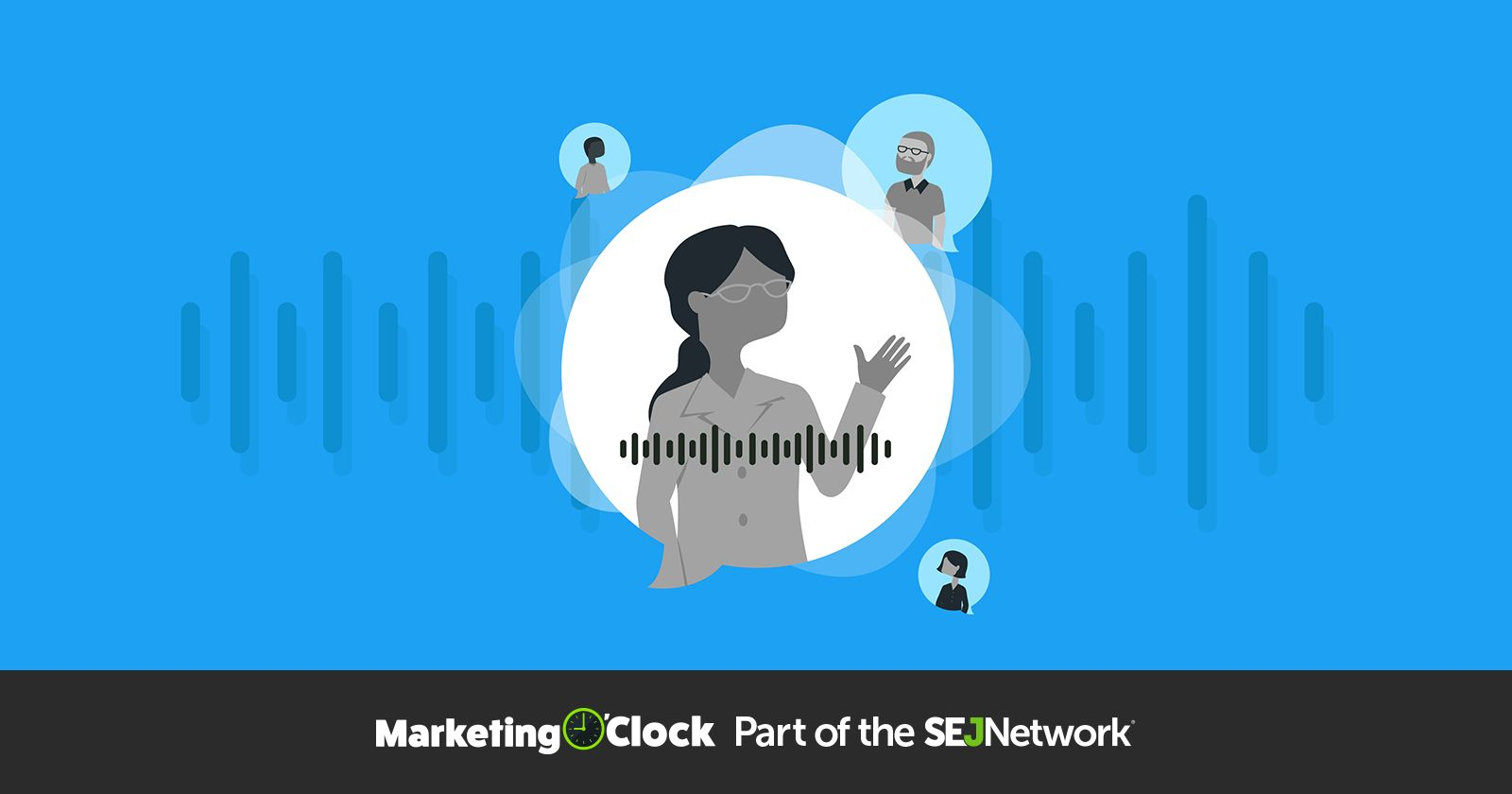Voice Tweets & This Week's Digital Marketing News [PODCAST]