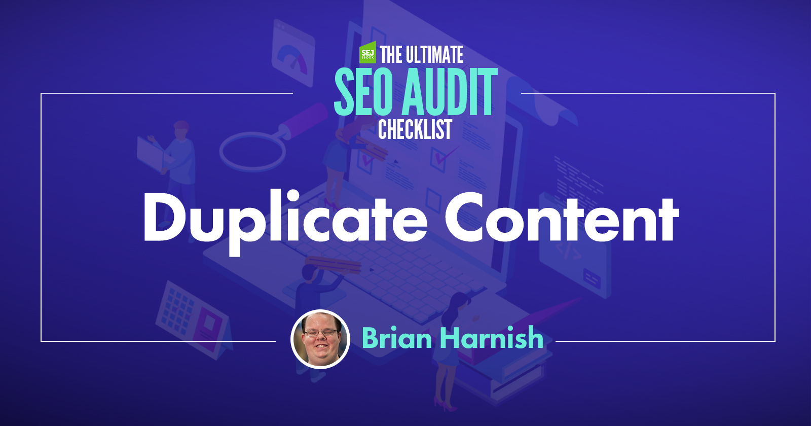 How to Check for Duplicate Content During an SEO Audit thumbnail