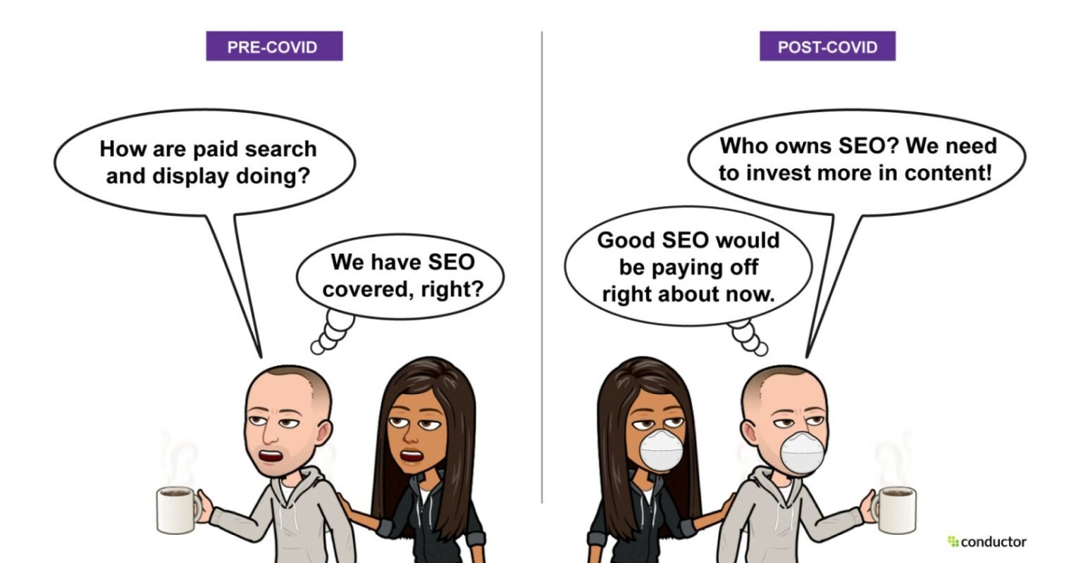 In a Year of Worsts, SEO Just Became the Best