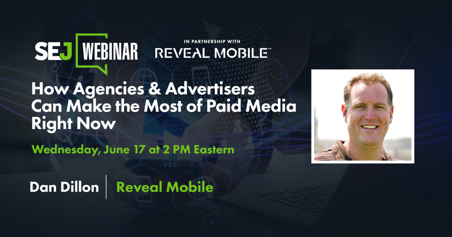 How Advertisers Can Make the Most of Paid Media Right Now [Webinar]