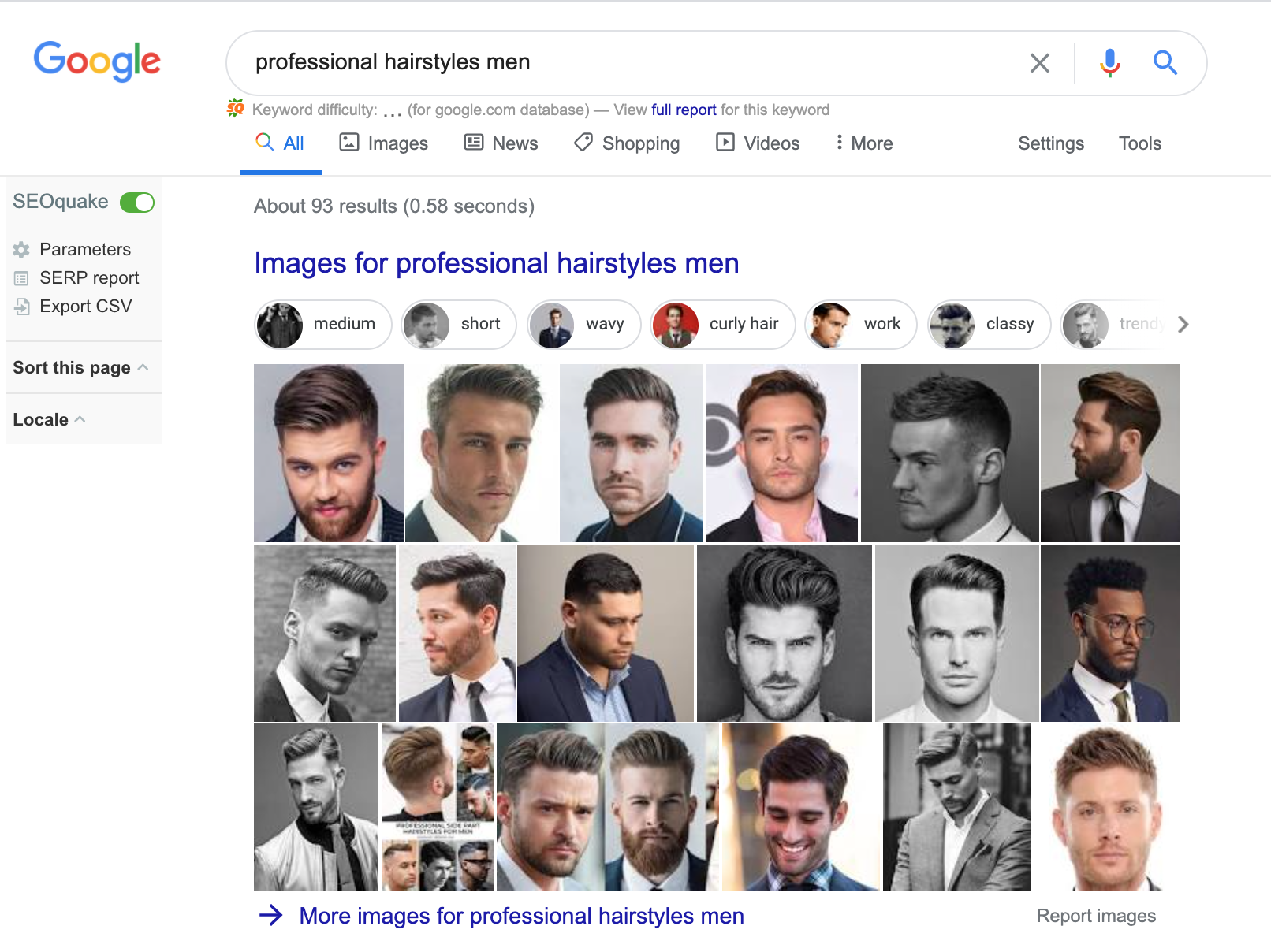 google hairstyle example 1