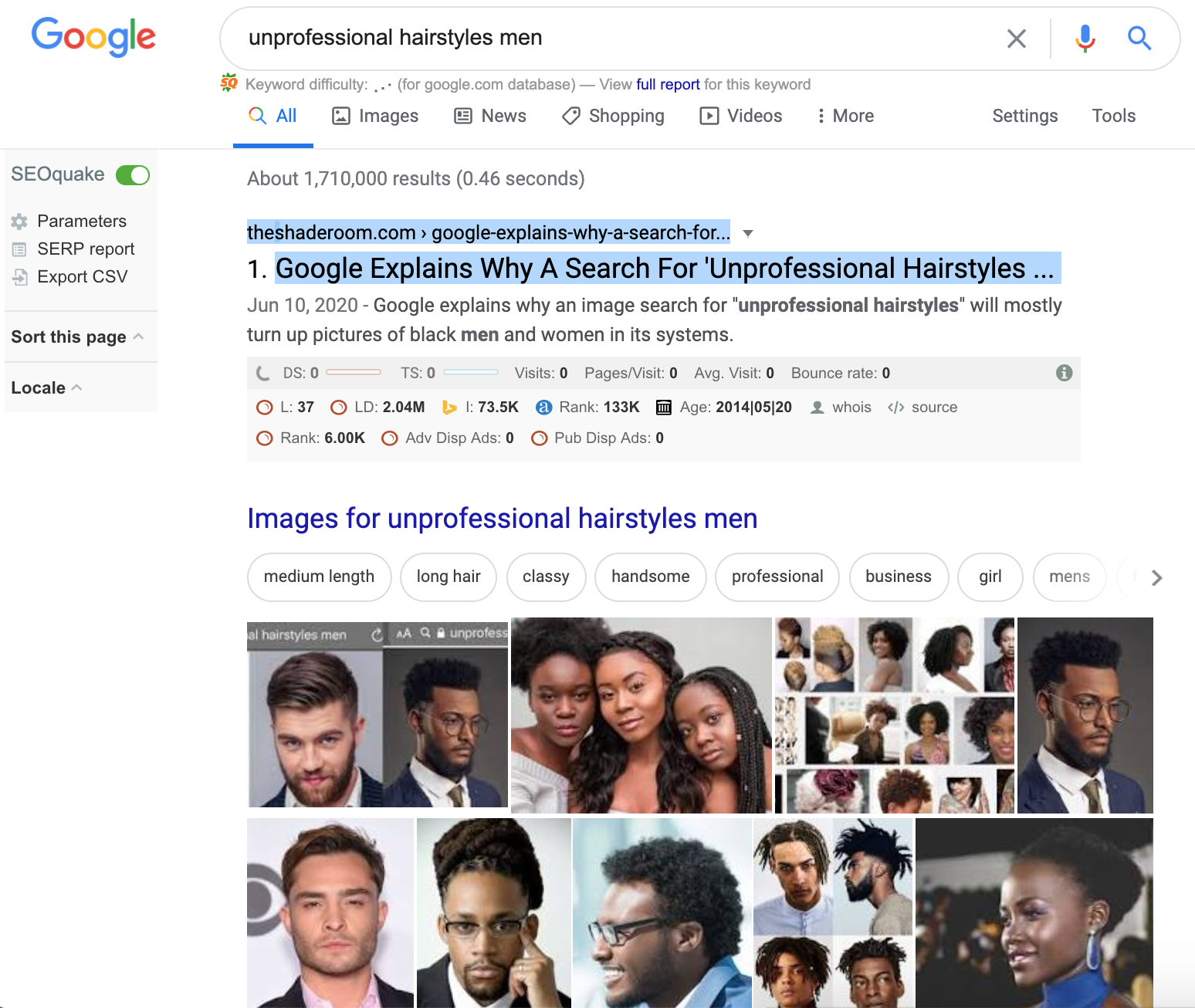 google hairstyle example 2