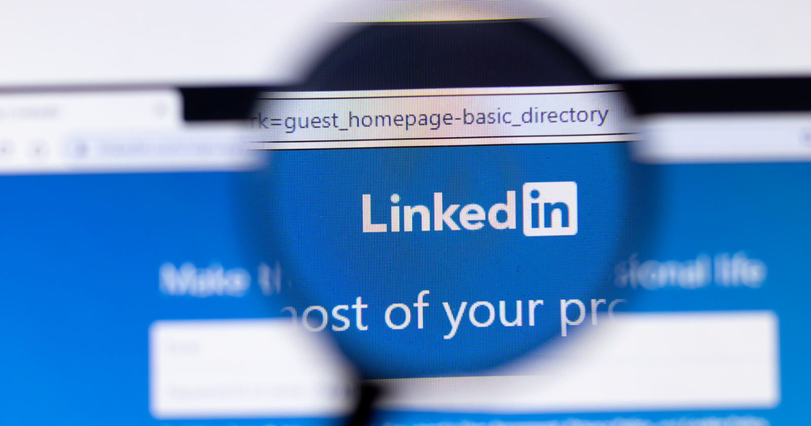 how to completely set up optimize your linkedin company page 5edf2cf71b6b3