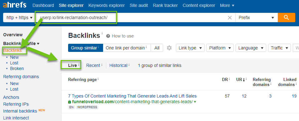 4 Link Building Research Tips to 10x Your Links