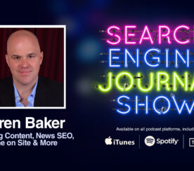 Updating Content, News SEO, Time on Site & More with Loren Baker [PODCAST]