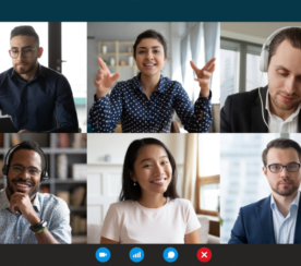 How to Connect with Clients in the Time of COVID-19: 3 Tips