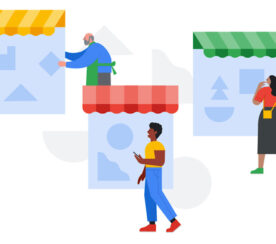 Google Shakes Up E-commerce With Commission-Free Sales