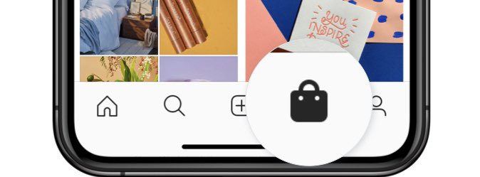 Instagram Tests Replacing Activity Tab With Shopping Tab