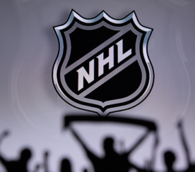 Can PageRank Predict the NHL Playoffs?