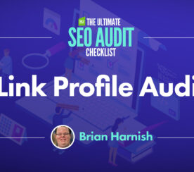 Link Profile Audit: 28 Things to Check