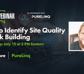 How to Identify Site Quality for Link Building [Webinar]