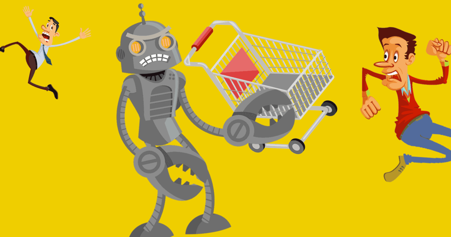 What GoogleBot is Doing to Shopping Carts… and Why