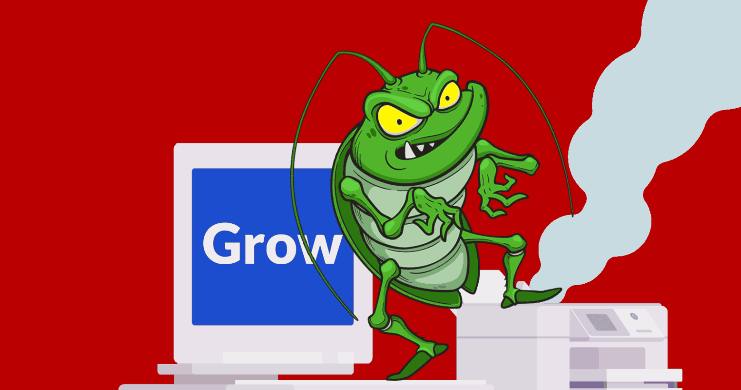 Bug in Grow Social Pro by Mediavine WordPress Plugin