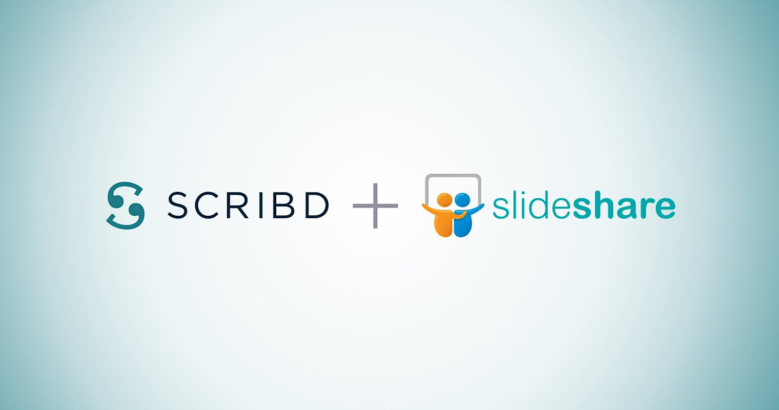 LinkedIn Sells SlideShare to Scribd