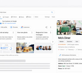 Google My Business: Edit Listings From Search & Maps