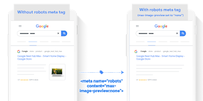 Google lets retailers customize product information in search results