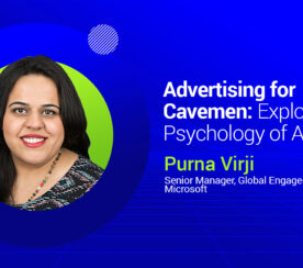 Advertising for Cavemen: Exploring the Psychology of PPC Ad Copy